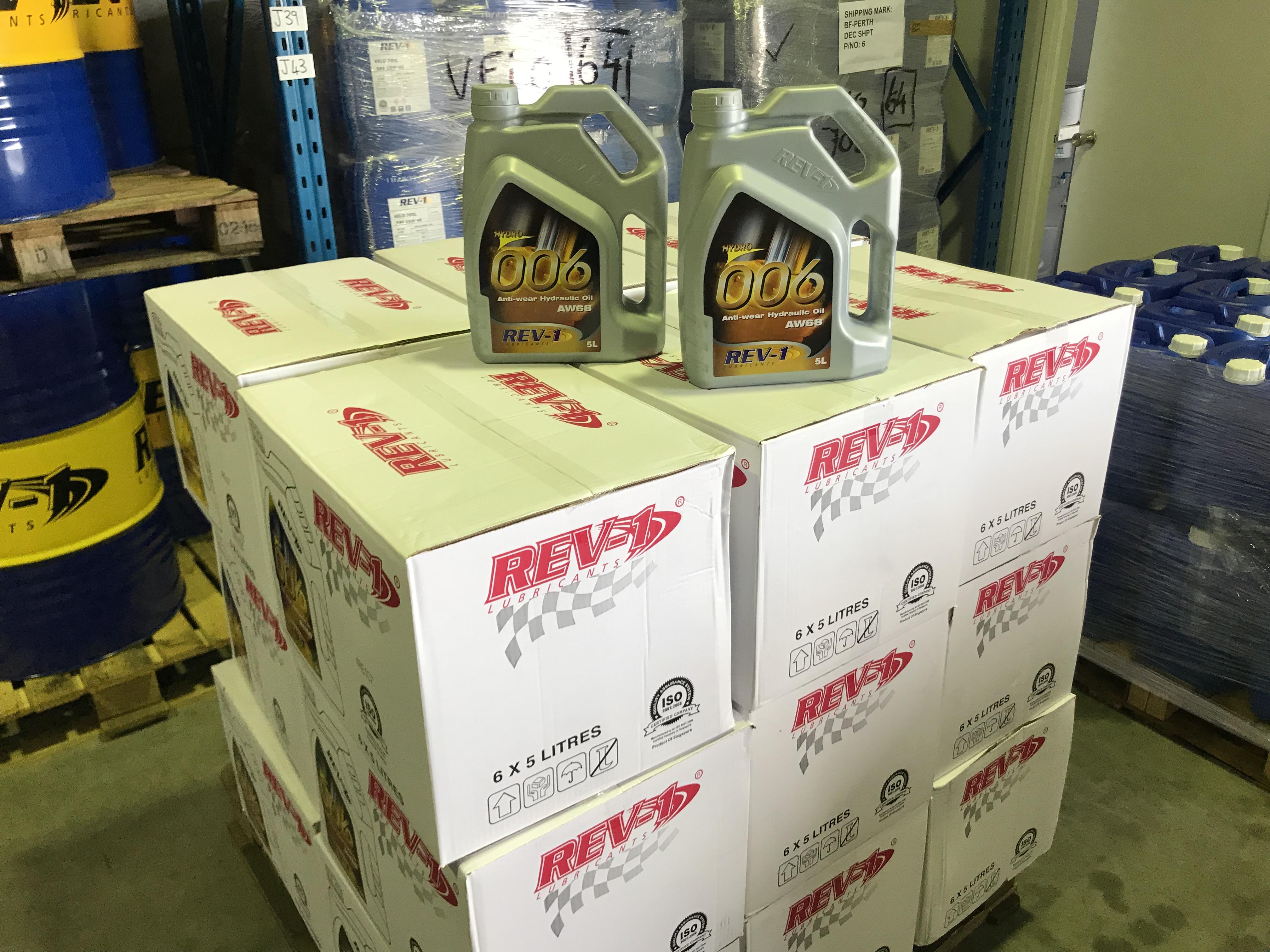 Cheap Hydraulic Oil - Perth - Filter Discounters